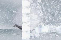 Pound Ice Walls